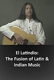 El Latindio: The Fusion of Latin & Indian Music Poster