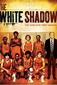 The White Shadow (1978) Poster - TV Show Forum, Cast, Reviews