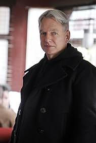Mark Harmon in NCIS: Naval Criminal Investigative Service (2003)