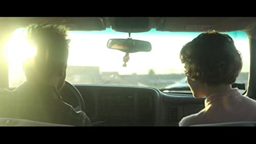 A musician driving cross-country gets more than he bargained for when he gives a ride to a mysterious woman abandoned on the highway.