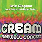 Cream's Farewell Concert (1969)