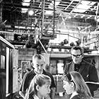 """The Children's Hour"" Director William Wyler, Karen Balkin 1961 MGM"