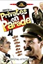 Privates on Parade (1983) Poster