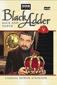 Rowan Atkinson in Blackadder Back & Forth (1999)