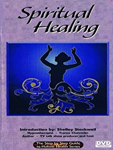 Watching dvd movies computer Spiritual Healing [1280x768]