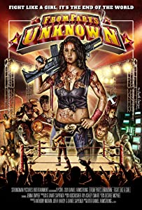 Fight Like a Girl 720p torrent