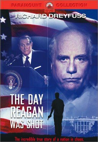 The Day Reagan Was Shot (2001)