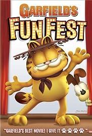 Garfield's Fun Fest(2008) Poster - Movie Forum, Cast, Reviews