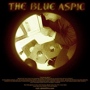 Can you download 3d movies The Blue Aspic USA [720x320]