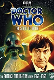 The Seeds of Death: Episode One Poster