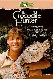 The Crocodile Hunter Poster - TV Show Forum, Cast, Reviews