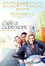 Cape of Good Hope Poster