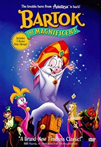 Best site for direct movie downloads Bartok the Magnificent USA [Quad]