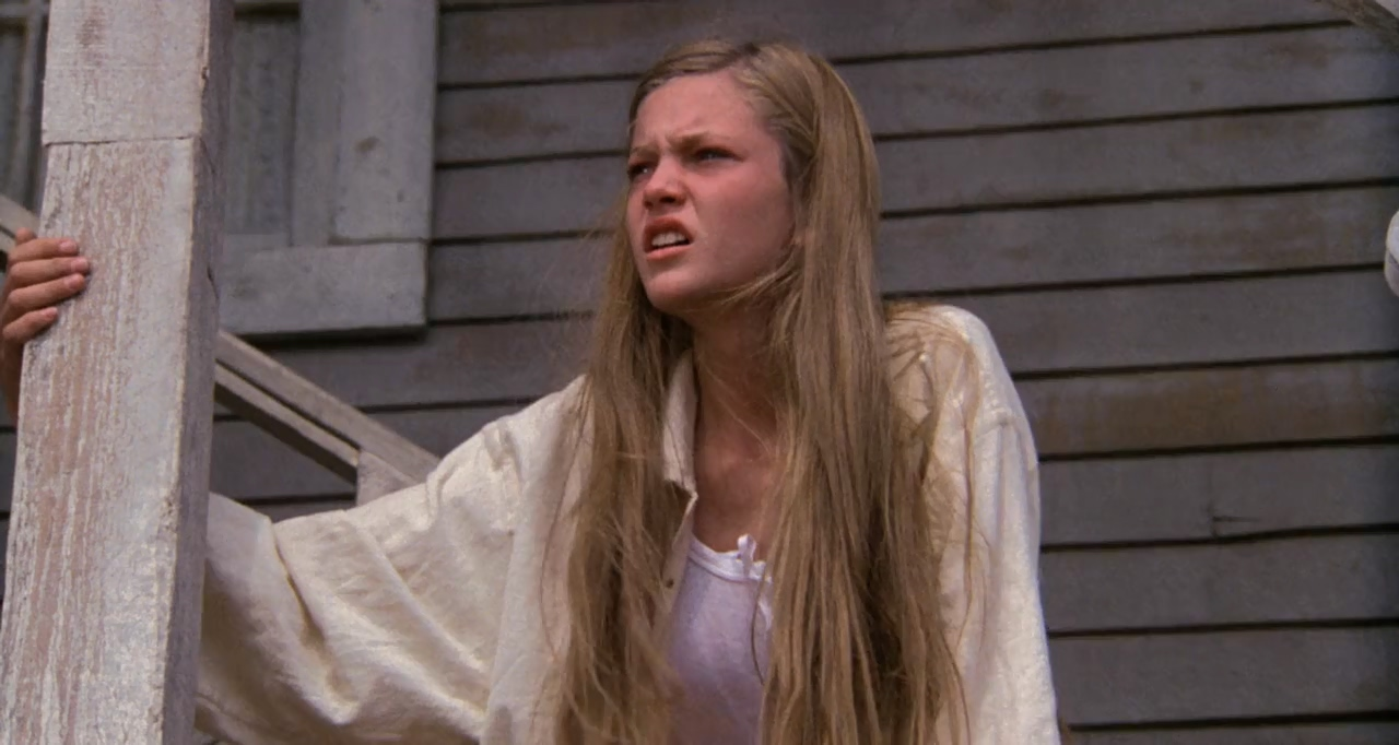 Diane Lane in Cattle Annie and Little Britches (1980)