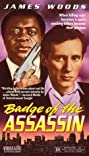 Badge of the Assassin (1985) Poster
