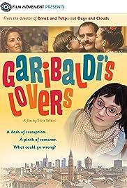 Garibaldi's Lovers Poster