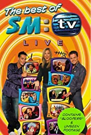 SM:TV Gold Poster