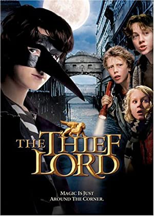 The Thief Lord Poster Image