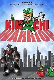Kimchi Warrior (2010)
