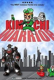 Kimchi Warrior Poster