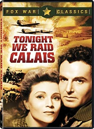 Tonight We Raid Calais full movie streaming