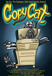 Copycat (2016) Poster - Movie Forum, Cast, Reviews