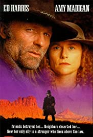 Riders of the Purple Sage (1996) Poster - Movie Forum, Cast, Reviews