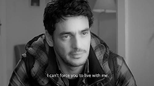 "Kal Naga as Cherif in ""Decor"" (2014)"