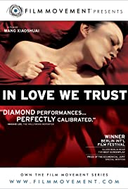 In Love We Trust Poster
