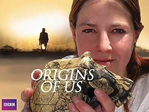 Where to stream Origins of Us