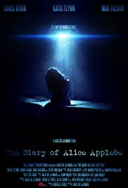The Diary of Alice Applebe Poster