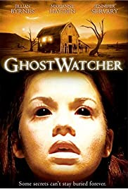 GhostWatcher Poster