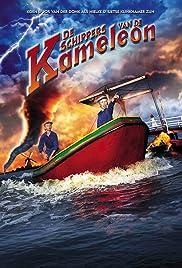 De schippers van de Kameleon Poster