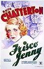 Frisco Jenny (1932) Poster