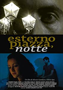 Watch full action movies Esterno piazza, notte [QHD]