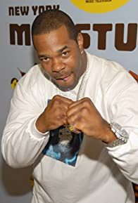Primary photo for Busta Rhymes