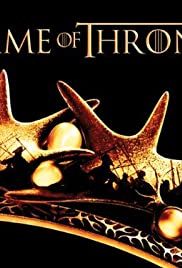 Game of Thrones: Season 2 - In Production, Belfast Poster