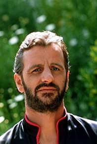 Primary photo for Ringo Starr