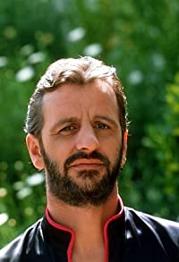 Primary photo for Ringo Starr