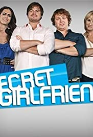 Secret Girlfriend Poster