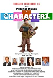 CHARACTERz Poster
