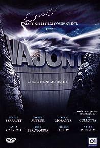 Primary photo for Vajont - La diga del disonore