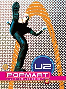 Full movies you can watch online U2: PopMart Live from Mexico City by David Mallet [1920x1600]