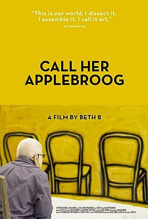 Call Her Applebroog poster