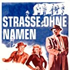 Richard Widmark, Barbara Lawrence, and Mark Stevens in The Street with No Name (1948)