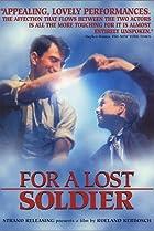 Voor een verloren soldaat (1992) Poster
