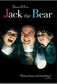 Jack the Bear Poster