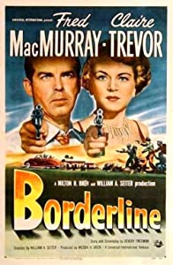Movie sites for download Borderline USA [4K]
