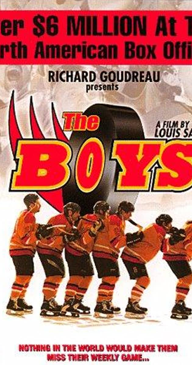 Les Boys 1997 Imdb