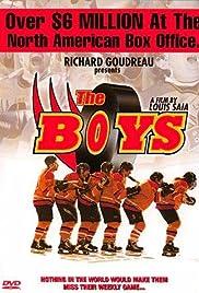 Download Les Boys (1997) Movie